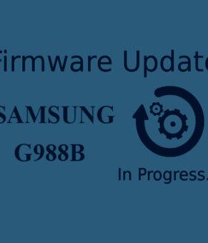 فایل فلش سامسونگ G988B