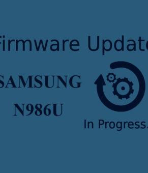 فایل فلش سامسونگ N986U